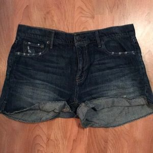 Gap 1969 Premium Denim shorts